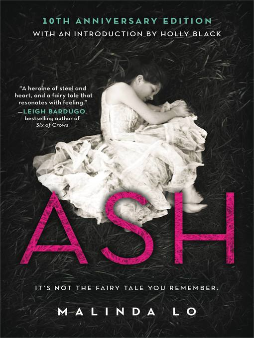 Title details for Ash by Malinda Lo - Wait list